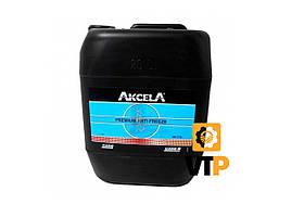 Антифриз Akcela Premium 20 л. (концентрат)(-38С голубий) 17481100