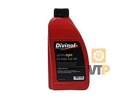 Олива 5W-30 Divinol Syntholight C2  1л
