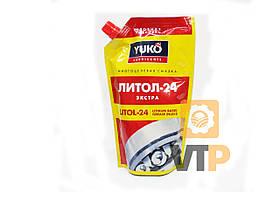 Мастило YUKO Літол-24    дой-пак 375гр ПЕ