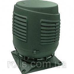 Приточный элемент INTAKE S-160 Припливний елемент VILPE Зеленый