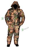 Костюм зимний мембрана рыбалка-охота,Теплый костюм из мембранной ткани (штаны-полукомбинезон)