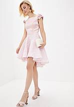 Платье с набивным кружевом (Марита lzn), фото 3