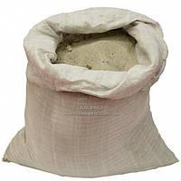 Песок фасованный мытый, 40 кг
