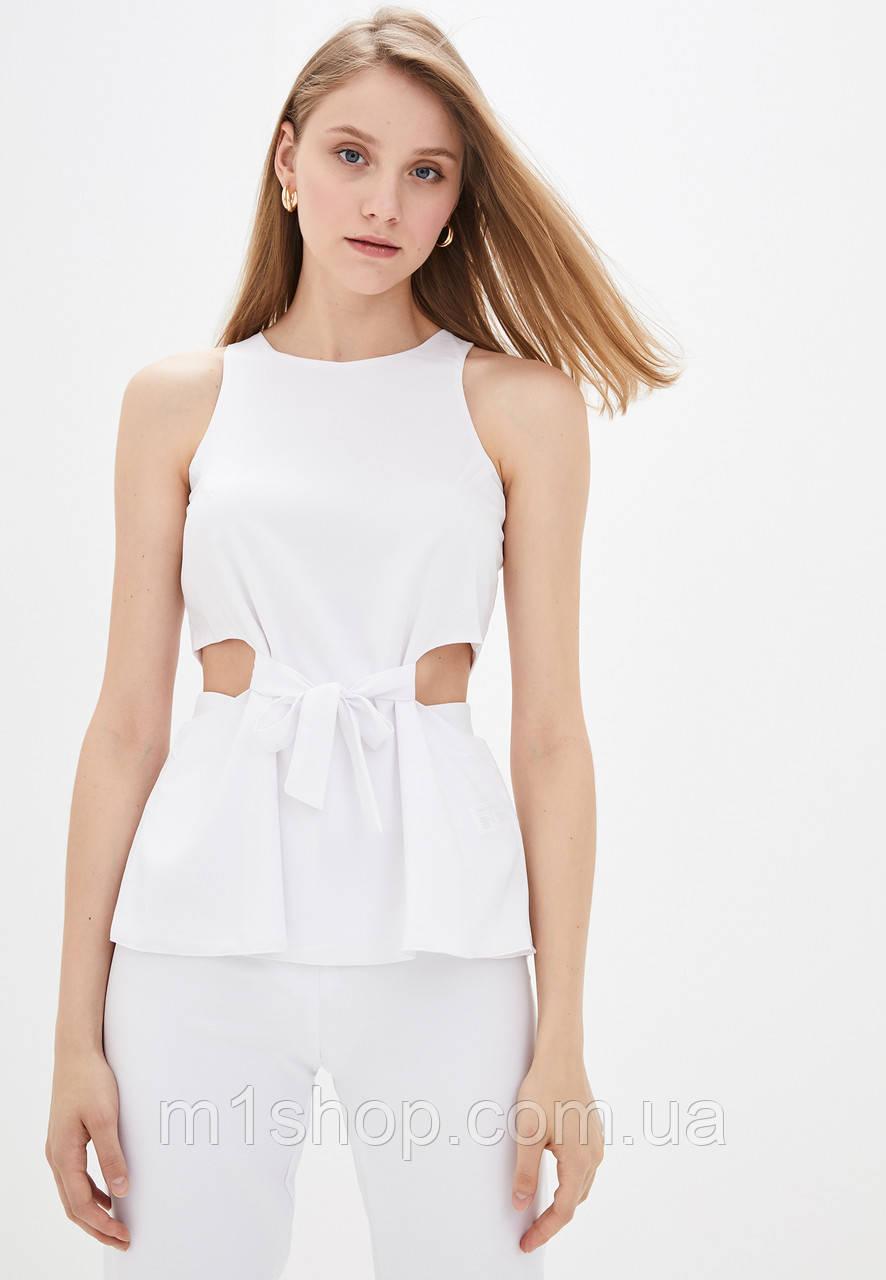 Женская блузка-майка (Девайс lzn)