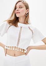 Женская блуза-топ (Тесса lzn), фото 2