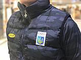 Жилеткa (жилет)  безрукавка Bosco Sport Украина. Камуфляж. Коллекция 2021, фото 4
