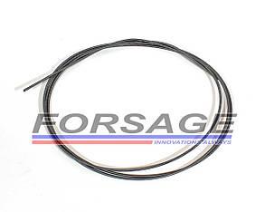 Спираль подающая под проволоку Ø0,6 - 1,0 мм (стальная)