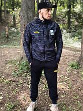 Спортивні костюми BOSCO SPORT Україна/ Боско Спорт. Камуфляж. Оригінал.