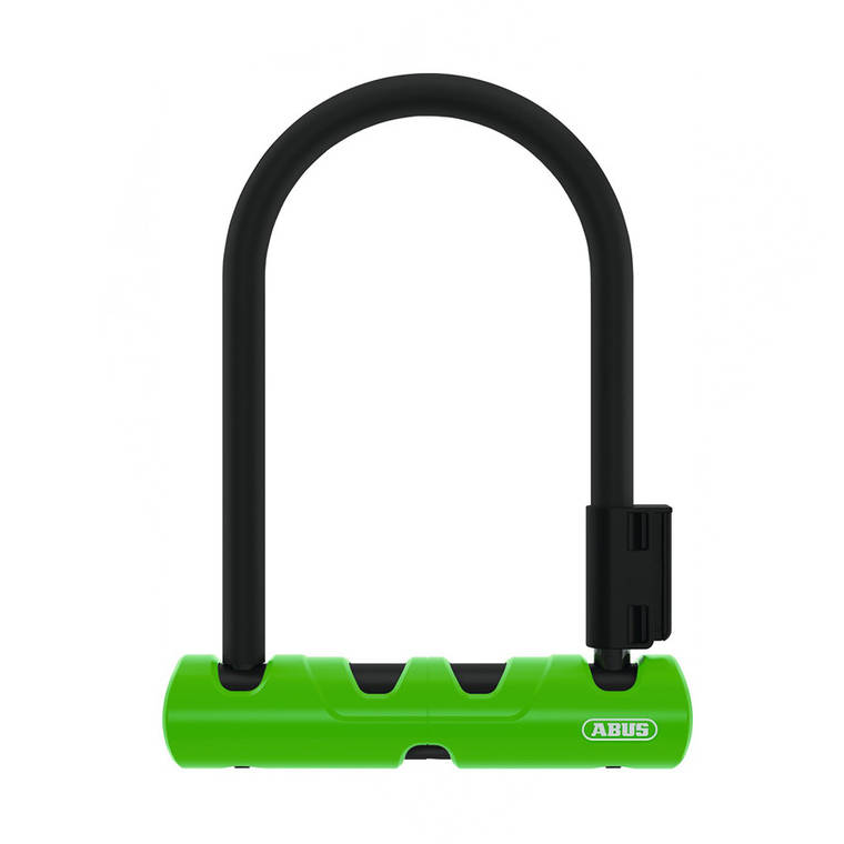Велозамок ABUS 410/150HB140 Ultra Mini SH, фото 2