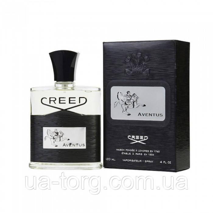 Чоловіча парфумована вода Creed Aventus