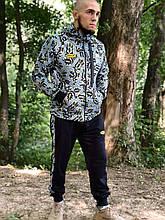 Чоловічі спортивні костюми BOSCO SPORT Україна. Класик. Оригінал.
