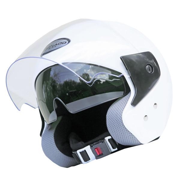 Мотоциклетный шлем HELMETS Tornado CLA-LINE