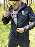 Вітровки bosco sport Україна. вітрозахисні. Оригінал. Камуфляж, фото 2