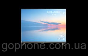 "Телевизор TCL 17"" HD-Ready/DVB-T2/USB, фото 3"