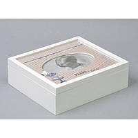 "Шкатулка деревянная для мелочей ""Love"" FF0410, размер 6х20х17 см, шкатулка для драгоценностей, шкатулка для"