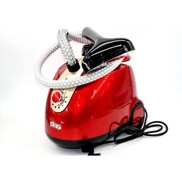 Пароочиститель ручной отпариватель DSP KD6015
