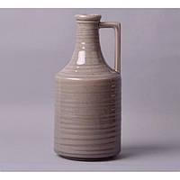 """Кувшин керамический для декора """"Antique"""" YQ58760, размер 31х13 см, кувшин декоративный, кувшин для интерьера"""