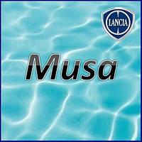 Lancia Musa 2004-2012