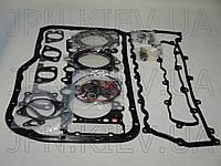 Набор прокладок двигателя (ISUZU 4HG1/4HG1-T) (5878143503/5878143496/5878139540/ 5878143494/EF8580) TEIKIN , фото 1