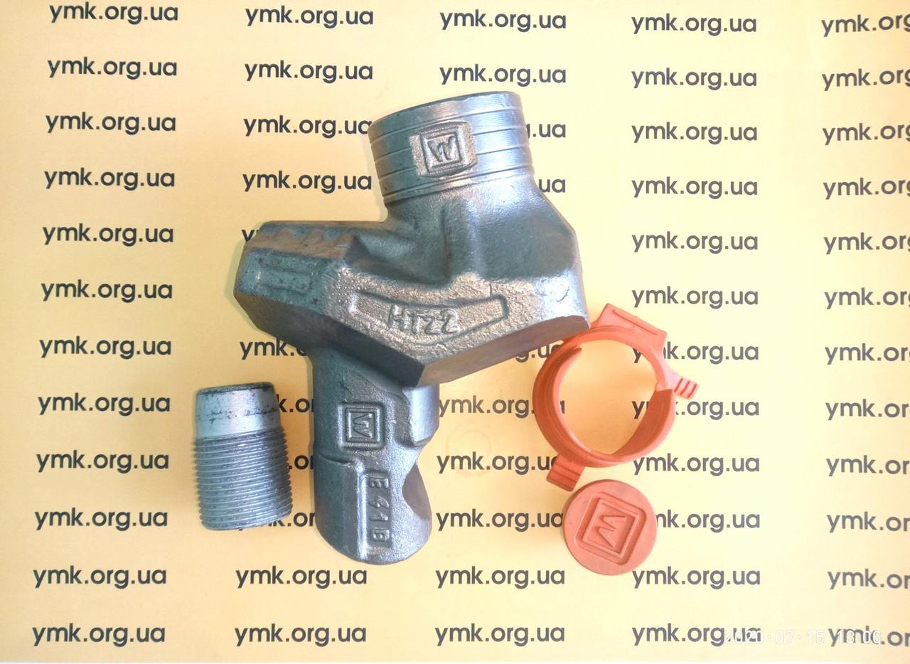 Різцетримачі НТ22 D20 для дорожніх фрез WIRTGEN