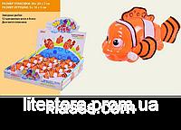 Заводные рыбки (едут,виляют хвостиками и плавниками), фото 1