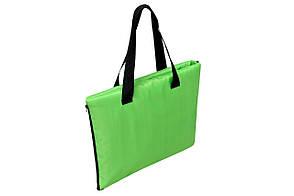 Пляжная сумка подстилка