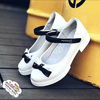 Туфли для мальчиков и девочек
