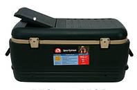 Термобокси Igloo Sportsman 100 на 95 л (термо контейнер - холодильник портативний великий), фото 1