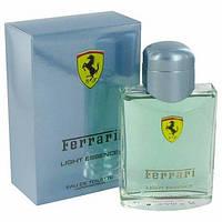 Мужская туалетная вода Ferrari Light Essence Men