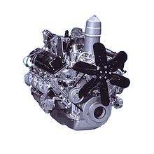 Двигун ГАЗ-52