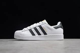 Кроссовки мужские Adidas Superstar / ADM-3310 (Реплика)