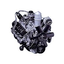 Двигун ГАЗ-53, 3307, 66