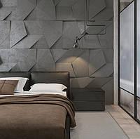 Гіпсові панелі 3D Скеля Велика