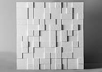 Гипсовые 3D панели Абремо