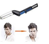 Modelling Comb For Beaut  Мужской Утюжок Выпрямитель для Бороды и Волос Modelling Comb For Beaut