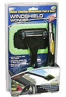 Makes Cleaning Windshields  Щётка для лобового стекла Makes Cleaning Windshields / Швабра для чистки стекол авто, фото 1