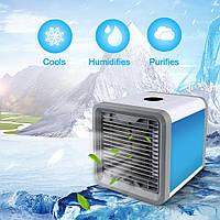 Увлажнитель воздуха   Климатический Портативный Комплекс   Мобильный Напольный Мини кондиционер