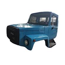 Кабіна і комплектуючі ГАЗ-53 3307 3309 Садко.