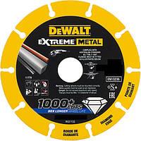 Диск алмазный по металлу DeWALT DT40259