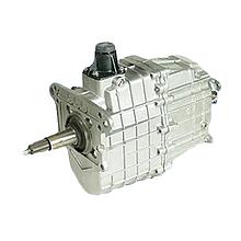 КПП (коробка перемикання передач) ГАЗ-53, 3307, 66