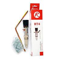 Регулятор тяги Regulus RT4 для твердотопливных котлов