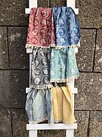 Жаккардовое лицевое полотенце Chen, фото 1