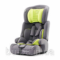 Автокресло Kinderkraft Comfort Up Lime (KKCMFRTUPLIM00)