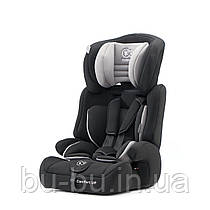 Автокресло Kinderkraft Comfort Up Black (KKCMFRTUPBLK00)