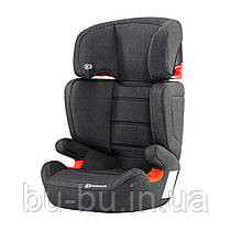 Автокресло Kinderkraft Junior Fix Black (KKFJUFIBLK0000)
