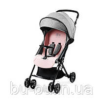 Прогулочная коляска Kinderkraft Lite Up Pink (KKWLITUPNK0000)
