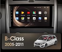 Junsun 4G Android магнитола для Mercedes Benz B-Class B Class T245 2005 - 2011