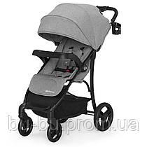 Прогулочная коляска Kinderkraft Cruiser Grey (KKWCRUIGRY0000)