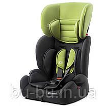 Автокресло Kinderkraft Concept Green (KKFCONCGRN0000)