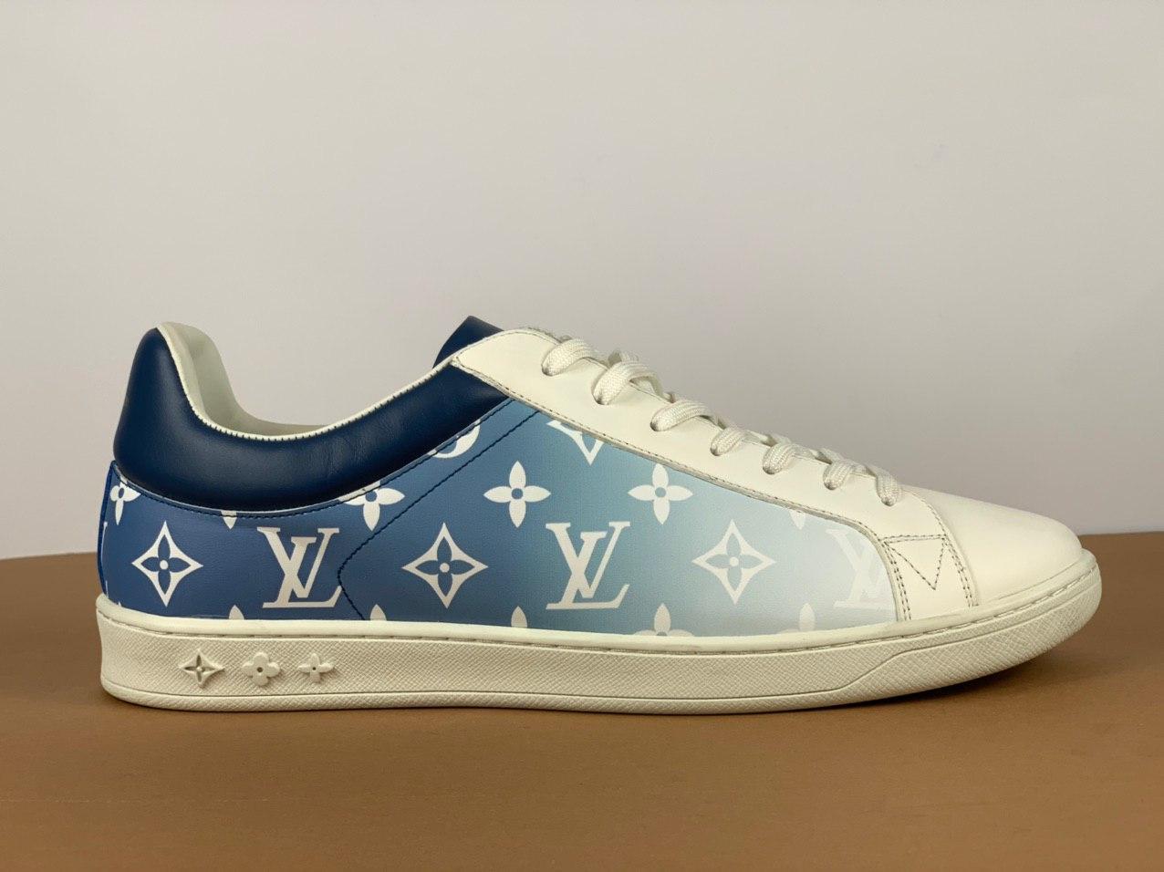 Мужские кеды Louis Vuitton